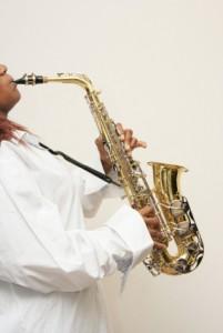 Flute, Clarinet & Saxophone