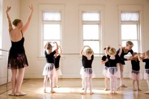 Dance classes - small classes - dance teachers - professional instruction